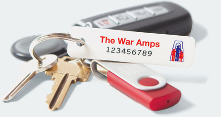 Order Your Key Tags Today