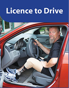 Licence to Drive